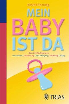 Mein Baby ist da (eBook, ePUB) - Sonntag, Kirsten