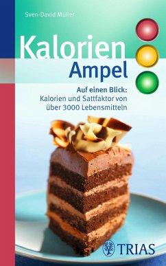 Kalorien-Ampel (eBook, ePUB) - Müller, Sven-David