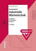 Taschenbuch Industrielle Wärmetechnik (eBook, PDF)