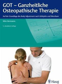 GOT - Ganzheitliche Osteopathische Therapie (eBook, PDF) - Hermanns, Wim