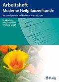 Arbeitsheft Moderne Heilpflanzenkunde (eBook, PDF)