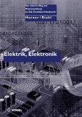 Elektrik, Elektronik. Der sichere Weg zur Meisterprüfung im Kraftfahrzeugtechniker-Handwerk (eBook, PDF)