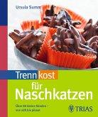 Trennkost für Naschkatzen (eBook, PDF)