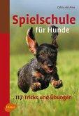 Spielschule für Hunde (eBook, ePUB)