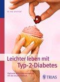 Leichter leben mit Typ-2-Diabetes (eBook, ePUB)