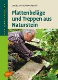 Plattenbeläge und Treppen aus Naturstein (eBook, ePUB)