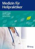 Medizin für Heilpraktiker (eBook, PDF)