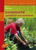 Gartenteiche optimieren und renovieren (eBook, PDF)