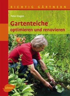 Gartenteiche optimieren und renovieren (eBook, PDF) - Hagen, Peter