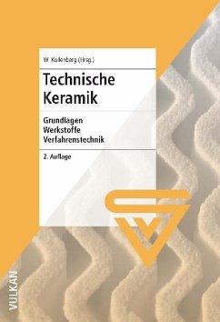 Technische Keramik (eBook, PDF)