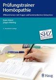 Prüfungstrainer Homöopathie (eBook, PDF)