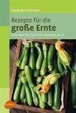 Rezepte für die große Ernte (eBook, PDF)