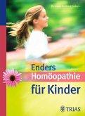 Enders' Homöopathie für Kinder (eBook, ePUB)