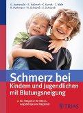 Schmerz bei Kindern und Jugendlichen mit Blutungsneigung (eBook, ePUB)