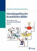 Homöopathische Krankheits-Bilder (eBook, PDF)