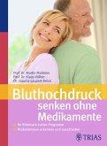 Bluthochdruck senken ohne Medikamente (eBook, ePUB)