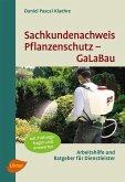 Sachkundenachweis Pflanzenschutz GaLaBau (eBook, PDF)
