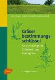 Gräserbestimmungsschlüssel (eBook, PDF)