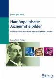 Homöopathische Arzneimittelbilder (eBook, ePUB)