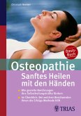Osteopathie: Sanftes Heilen mit den Händen (eBook, ePUB)