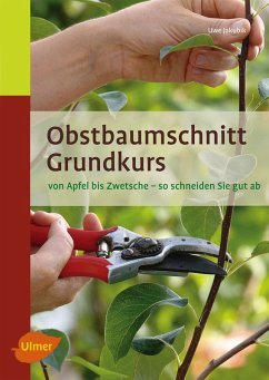 Obstbaumschnitt Grundkurs (eBook, PDF)
