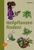 Heilpflanzen finden! (eBook, PDF)