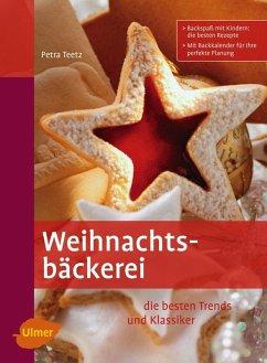 Weihnachtsbäckerei (eBook, PDF)