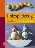 Holzspielzeug (eBook, PDF)