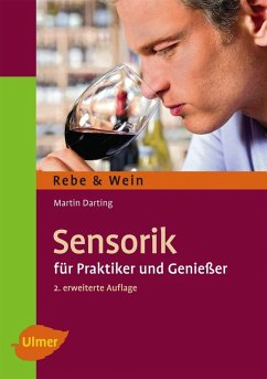 Sensorik (eBook, ePUB) - Darting, Martin