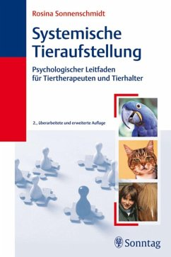 Systemische Tieraufstellung (eBook, PDF) - Sonnenschmidt, R.
