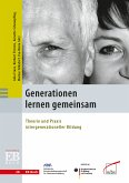 Generationen lernen gemeinsam (eBook, PDF)