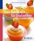 Das Backbuch für Diabetiker (eBook, ePUB)