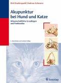 Akupunktur bei Hund und Katze (eBook, PDF)