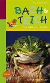 Naturführer für Kinder: Bach und Teich (eBook, ePUB)