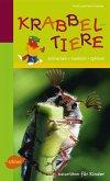 Naturführer für Kinder: Krabbeltiere (eBook, ePUB)