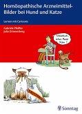 Homöopathische Arzneimittel-Bilder bei Hund und Katze (eBook, PDF)