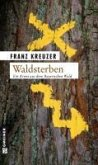 Waldsterben (eBook, ePUB)