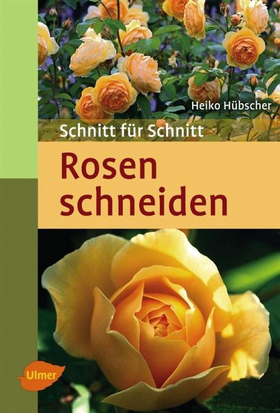 rosen schneiden ebook pdf von heiko h bscher. Black Bedroom Furniture Sets. Home Design Ideas