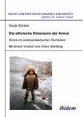 Die ethnische Dimension der Armut (eBook, PDF)