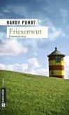 Friesenwut (eBook, ePUB)