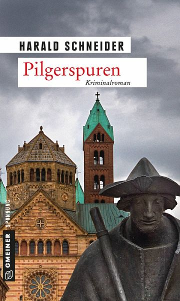 Pilgerspuren / Kommissar Palzkis siebter Fall (eBook, ePUB)