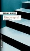 Kinderspiel (eBook, ePUB)