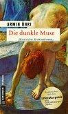Die dunkle Muse (eBook, ePUB)
