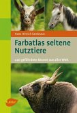Farbatlas seltene Nutztiere (eBook, PDF)