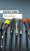 Mundtot / August Häberle Bd.12 (eBook, PDF)