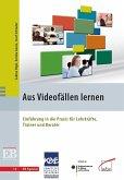 Aus Videofällen lernen (eBook, PDF)