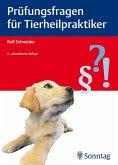 Prüfungsfragen für Tierheilpraktiker (eBook, PDF)