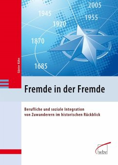 Fremde in der Fremde (eBook, PDF) - Kühn, Günter
