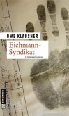 Eichmann-Syndikat / Tom Sydow Bd.5 (eBook, PDF)