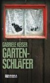 Gartenschläfer / Franca Mazzari Bd.2 (eBook, ePUB)